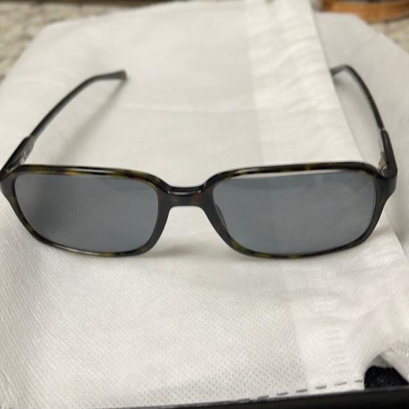 Burberry frames for men